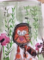 Journeys (plymouthschoolofcreativearts) Tags: school arts creative plymouth year2 journeys of