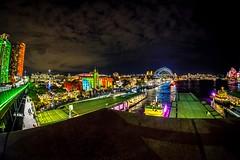 Vivid Sydney-145 (Quick Shot Photos) Tags: night canon lights neon au sydney vivid australia newsouthwales therocks projections 2016 instameet