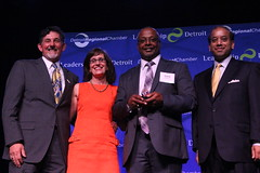 Leadership Detroit Class XXXVII Commencement