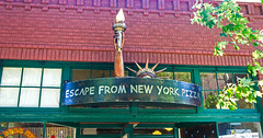Escape From New York Pizza Pdx (dog97209) Tags: from new york nyc oregon portland for couple nw escape guys pizza ago years left 23rd