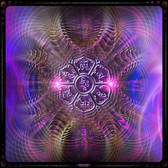 "flower mandala • <a style=""font-size:0.8em;"" href=""http://www.flickr.com/photos/132222880@N03/27895088972/"" target=""_blank"">View on Flickr</a>"
