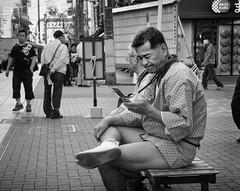 D7K_2207_ep_gs (Eric.Parker) Tags: bw festival japan tokyo asakusa mikoshi sanjamatsuri sanja 2016 portableshrine