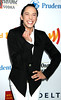 Johnny Weir 23rd Annual GLAAD Media Awards at the Marriott Marquis Hotel - New York City