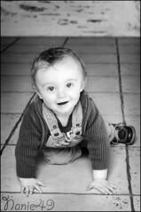 Mahony 4. (nanie49) Tags: portrait france childhood kid nikon child retrato nb bn enfant infancia niño kindheit bambino enfance детство infanzia d7000