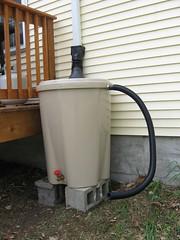 (G.A.L.A.) Tags: gala rainbarrel compostbin solarclothesdryer 42412 amtp raisedgardenbed sustainaraiser