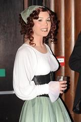 St.-Patrick's-Day-Dublin (MissMajaRyan) Tags: ireland dublin irish costume top traditional colleen headscarf corset stpatricksday 2012 peasant cailin paddys traditionalirish stpatricksdaycostume stpatricksday2012 spd2012 paddysdaycostume