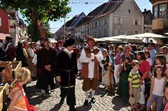 Historisches Altstadtfest 2011