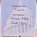 Congressional Breakfast, April 3, 2012