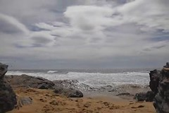 Calblanque (78 y 79 EXPLORE - 16 y 17-04-2012) (Jose Casielles) Tags: costa mar timelapse agua playa murcia nubes cartagena yecla parquenatural calblanque fotografasjcasielles