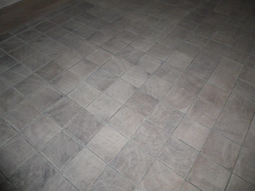 Parquet adoquín Mosaic (23)