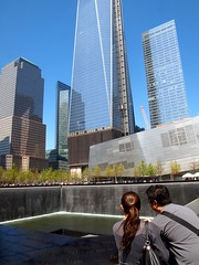 9/11 Memorial South Pool, World Trade Center, New York City (jag9889) Tags: city nyc ny newyork building tower water pool museum skyscraper office manhattan south worldtradecenter towers highrise wtc spectators cascade groundzero footprint wfc 2012 portauthority 7wtc 911memorial 9112001 91101 freedomtower 2013 10048 panynj portauthorityofnewyorkandnewjersey southpool zip10048 1wtc jag9889 y2012 911memorialorg old2wtc