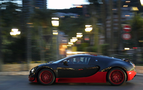 Bugatti Veyron SuperSport [Explored!]