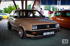 "VW Golf Mk2 • <a style=""font-size:0.8em;"" href=""http://www.flickr.com/photos/54523206@N03/7181129219/"" target=""_blank"">View on Flickr</a>"