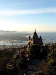 St. Luzia - Viana do Castelo