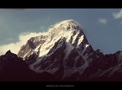 Mt. Brahmakamal (Explored!!) (Anindo Dey) Tags: india mountains landscape delhi olympus nanda utopia himalayas kamet trishul devi dey auli joshimath garhwal anindo badrinath uttarakhand e520 nandaghunti nandadevisanctuary olympuse520 mygearandme ringexcellence oniondo anindodey mtbrahmakamal nandadevibiosphere