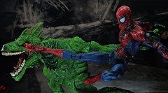 The Amazing Spider-Man (advocatepinoy) Tags: spiderman marvellegends marvel marvelcomics marvelselect acba sinistersix marvellegendstoys spidermanvillains articulatedcomicbookart dominicdimagmaliw advocatepinoy advocate928 boognice10 marvellegendsreviews marvellegendscomics marvellegendscomic marvellegendspreviews marvellegendsspiderman marvellegendscollection advocateacba acbagroup acbatournament marvellegendsdisplay