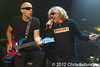 Chickenfoot @ Different Devil Tour 2012, The Fillmore, Detroit, MI - 05-14-12