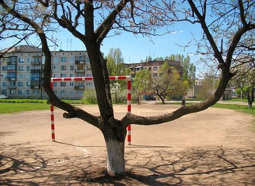 Dzerzhynsk 17 ©  Alexxx1979