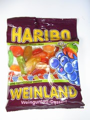 Haribo Weinland (Like_the_Grand_Canyon) Tags: germany candy sweet german weingummi