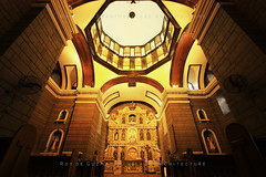 Santa Ana Church (Temple Raider) Tags: philippines manila simbahan pilipinas franciscan ofm retablo churcharchitecture staana staanamanila filipinoarchitecture filipinoheritage heritagearchitecture retables philippinearchitecture roydeguzman spanishcolonialchurches asiancatholicchurch arkitekturangpilipino simbahangpilipino churcharchitectureinthephilippines southeastasiacatholicchurch desamparadosdemanila abandonedofmanila saintannemanila