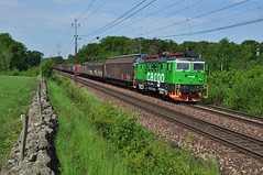 Rd2 1028 Green Cargo, Ormans (S) (RobbyH83) Tags: rc greencargo rc2