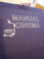 MANUAL CINEMA