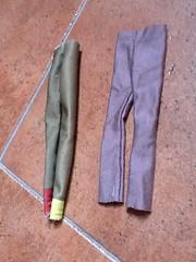 Pantalones para Blythe