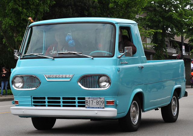 street canada truck day bc mercury north hats pickup off canadian burnaby hastings 1965 econoline