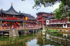Yuyuan Shanghai (1)