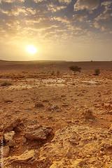 ( ibrahim) Tags: sky sun nature stone clouds canon landscape photography desert drought ibrahim abdullah     canon50d  tokina1116mm