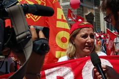 DSC_5039 (i'gore) Tags: roma precari lavoro manifestazione cgil uil lavoratori crescita pensionati fisco occupazione cisl sindacato sindacati disoccupati esodati