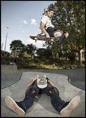 GV Tuck Knee (Olivelolive) Tags: saint bowl skate knee lys tuck