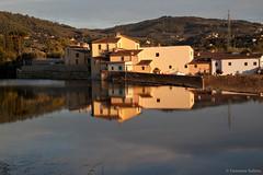 vecchio mulino sull'Arno... (Tommaso Rubino) Tags: camera italia year selection iphoto firenze toscana mulino luoghi 2011 eos500d altreparolechiave