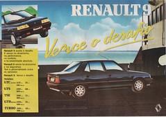 Renault 9 ad (Nutrilo) Tags: ad 9 renault