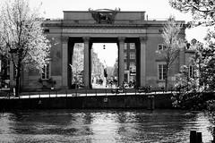 Haarlemmerpoort (hadewijch) Tags: building netherlands amsterdam architecture europe nederland structures architectural noordholland ip edifice edifices ironphotographer fujifilmx10 utata:project=ip194