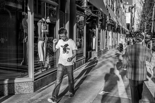 Philadelphia Street Photography - 0926