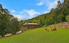 1869 Yarramalong Road, Yarramalong NSW