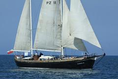 Baltic Sail Gdask (PolandMFA) Tags: travel sailing poland polska baltic sail gdansk attractions gdask podre eglarstwo gdask atrakcje turystyczne