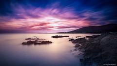 Sky Light II (Njones03) Tags: mer sud esterel 2016 saintraphael méditérannée