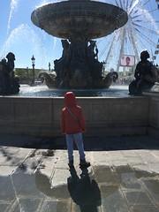 La fontana in piazza della Concordia (Danilo Marrani) Tags: baby little sweet budu bambino neonato beb draem