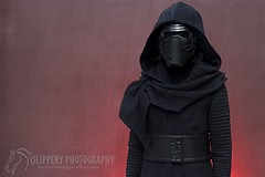 Star Wars (4) (Dezmin) Tags: light star order force general cosplay first 7 melbourne sabre rey ren wars episode hux crossplay awakens supanova kylo swtfa