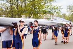IMG_0106May 14, 2016 (Pittsford Crew) Tags: ny saratoga rowing regatta states championships scholastic pittsfordcrew
