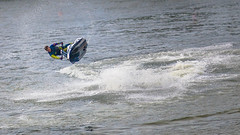 Jetski (dodgyharo) Tags: canon gold coast focus dream 85mm 5d manual seaworld speedmaster f12 zhongyi mitakon