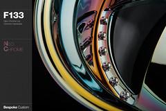f133-neo-chrome (AG Wheels) Tags: wheel design five spoke wheels profile step chrome finish designs lip neo custom standard rim rims avant garde forged finishing avantgarde bespoke directional rotational f133 neochrome agwheels