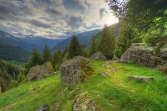 chemin prs du repaire des mouflons (yoduc73) Tags: montagne alpes savoie chemin tarentaise