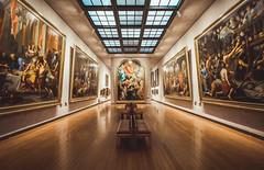 Collections Room - Muse des Beaux-Arts - Lyon (Ronan Siri Photography / @:ronan.sirim@gmail.com) Tags: france canon painting eos lyon iii collection 5d dslr mk 1635mm grandlyon musum onlylyon ronansiri