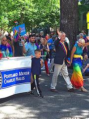 Portland Pride Parade 2016 (dog97209) Tags: portland all pride parade politicians politic 2016