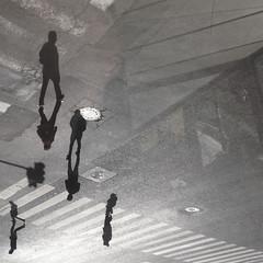 Dead souls (macnarq) Tags: street shadow urban bw streetart blancoynegro argentina lines buenosaires shadows geometry creative streetphotography streetlife sombra diagonal contraste streetpeople lineas urbanphoto fotografiadecalle artcreative fotodecalle blanckandwhitestyle
