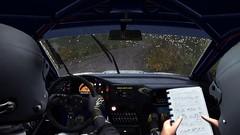 Subaru (Sim Racing Georgia) Tags: rally dirt
