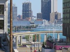 IMG_9822 (southofbloor) Tags: cruise architecture river detroit planning riverboat urbanism urbanlandinstitute ulidetroitcityexchange torontoindetroit